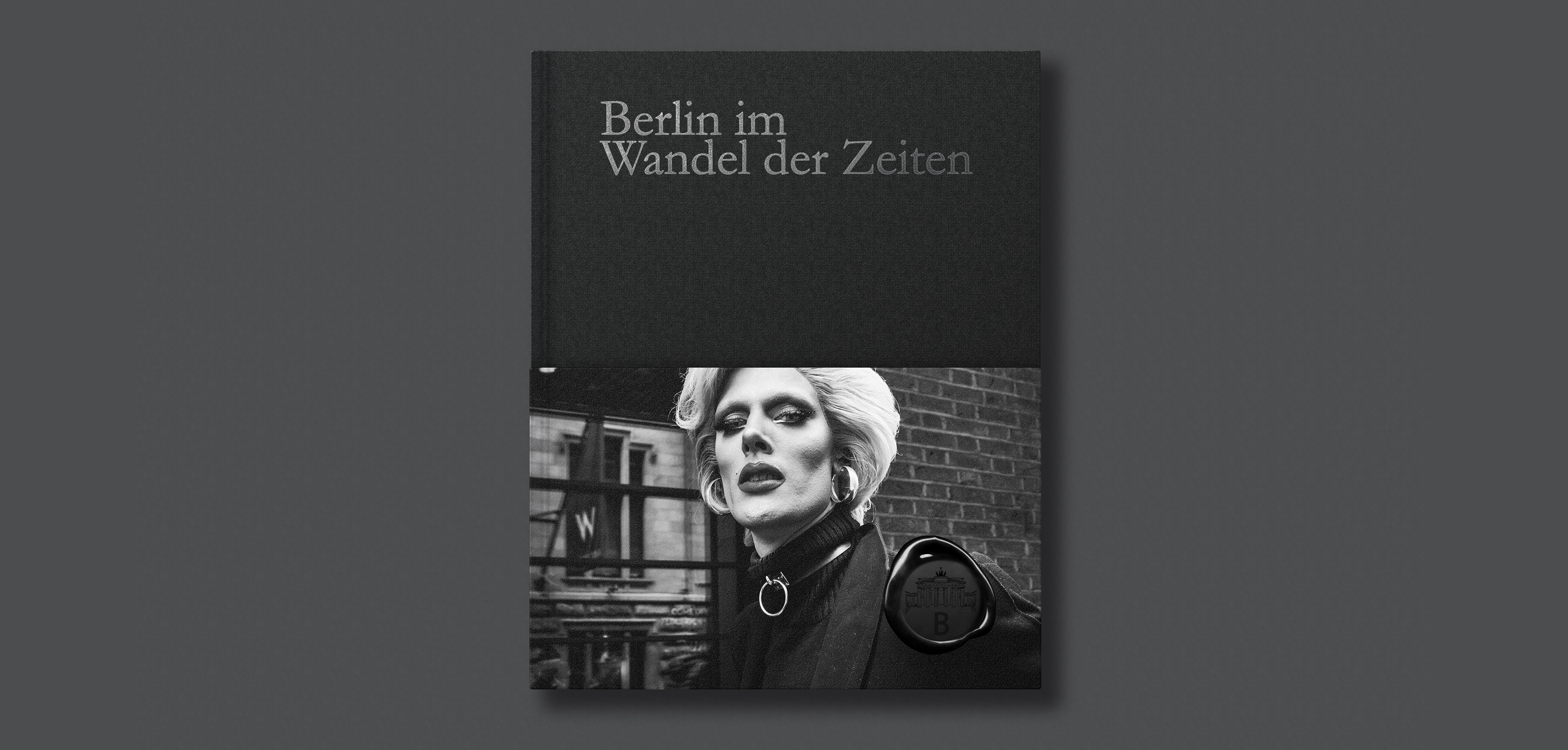 Project: Berlin <mark>im Wandel</mark>