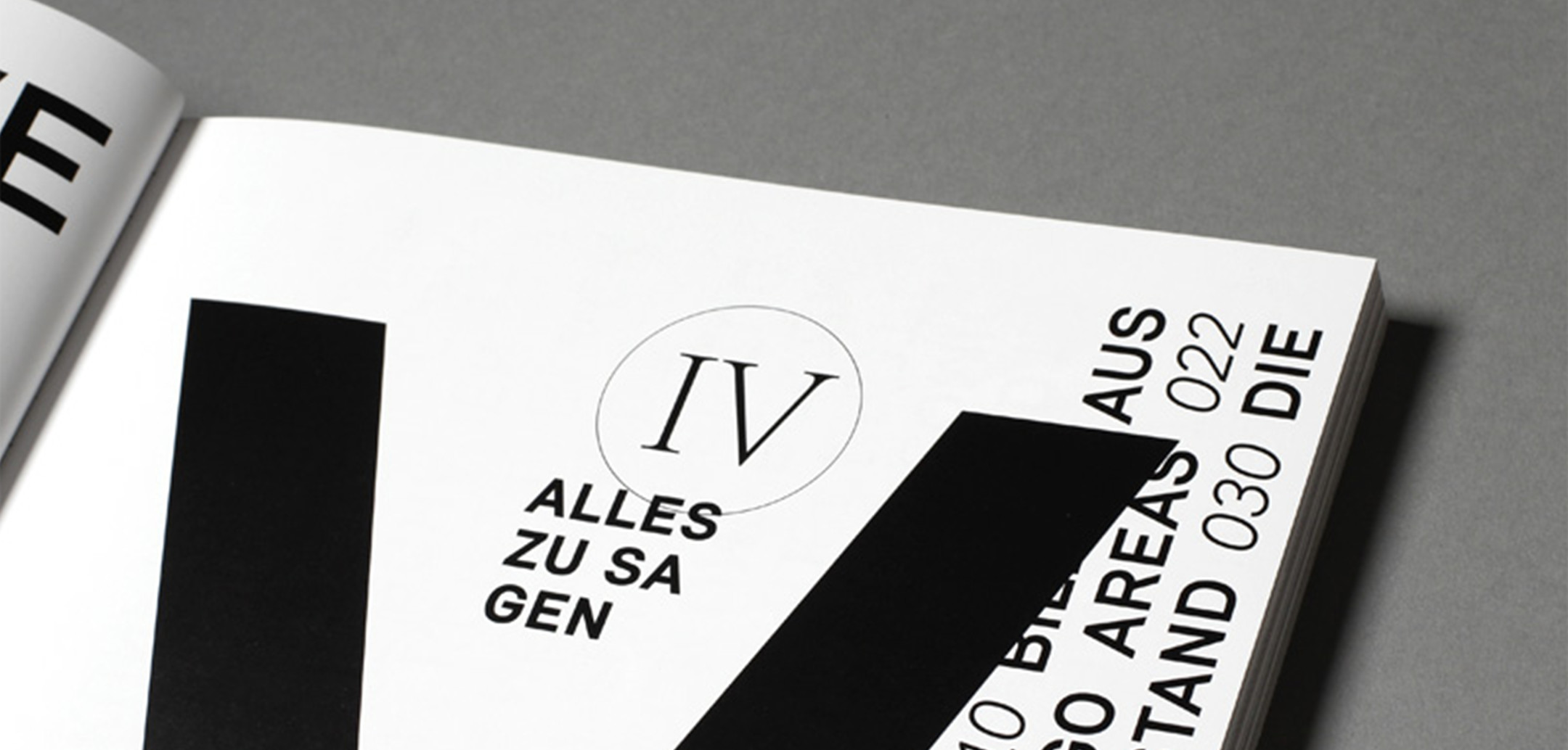 Project: Voltaire <mark>Magazin</mark>